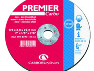 Premier Carboducto